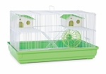 Deluxe Hamster & Gerbil Cage