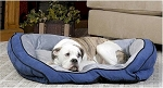 Bolster Pet Couch - Small