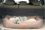 SUV Travel Pet Bed - Small