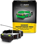 Pathfinder Mini Additional GPS Tracking & Training Collar