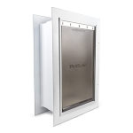 Pet Door Wall Entry Medium