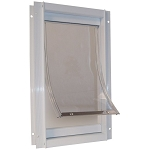 Ideal Pet Deluxe Pet Door - Super Large