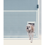 Ideal Pet Screen Guard Pet Door - Extra Large