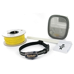 PetSafe Deluxe Little Dog In-Ground Fence With 20 Gauge Factory Wire