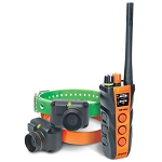 Dogtra T&B Dual 2-Dog Long Range 1.5-Mile Training & Beeper Remote Dog Training E-Collar