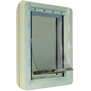 Ideal Pet  Ruff-Weather Pet Door - Small